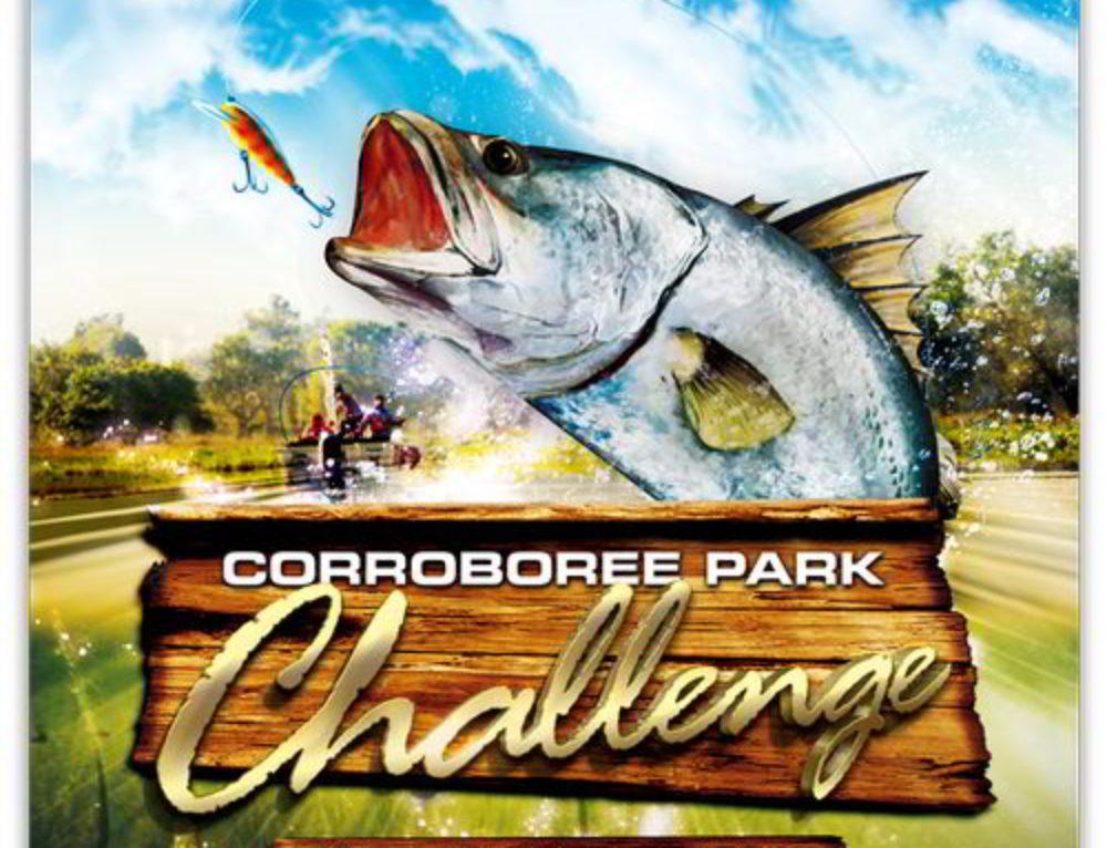 Corroboree Park Challenge