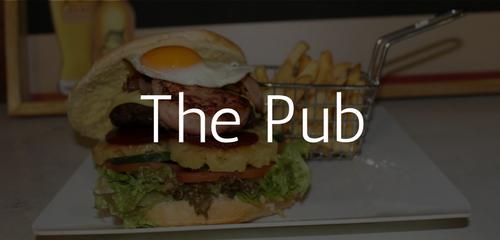 Corroboree Park Tavern Pub